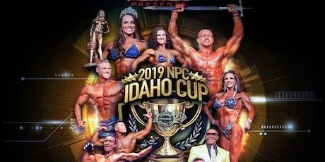 Idaho Muscle Classic tickets