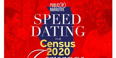 Speed Dating for Census 2020