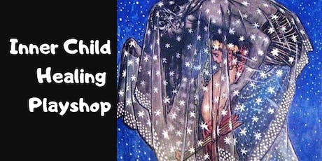 Inner Child Healing Playshop tickets