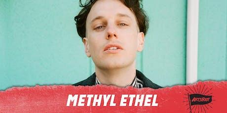 Methyl Ethel tickets