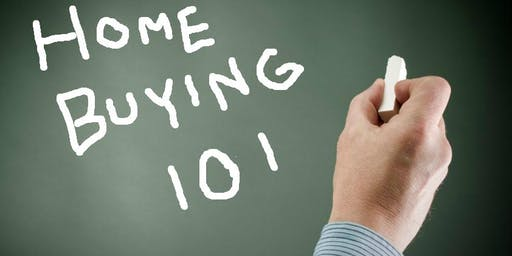Home Buying 101 Lunch & Learn