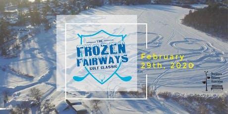 Frozen Fairways Golf Classic tickets
