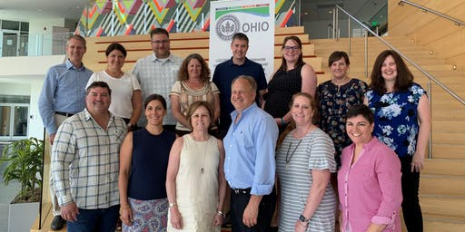 USGBC Ohio Quarterly Leadership Day + Sustainability Luncheon
