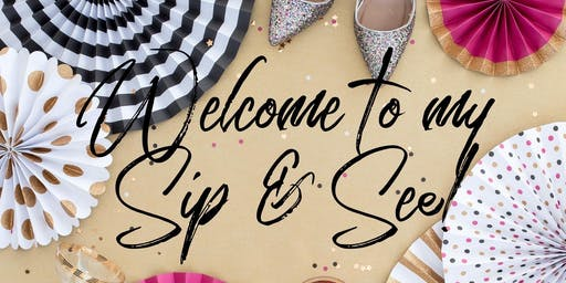 Sip & See: Come meet the newest Members (products) of the Monat Family!!