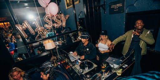 Missy N Friendz : Missy Elliott Tribute Party