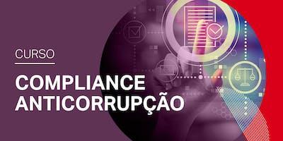 COMPLIANCE ANTICORRUPÇÃO  - EM BRASÍLIA