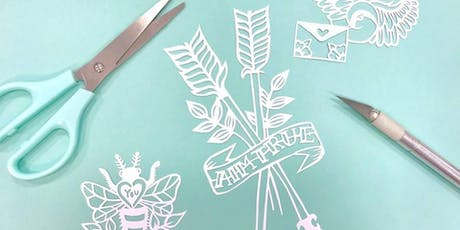 Papercutting Workshop tickets
