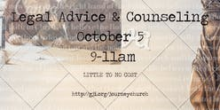 Journey Justice/Counseling Clinic