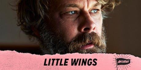 Little Wings tickets
