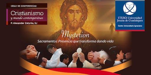Cristianismo y mundo contemporáneo - Eucaristía: Vida que se entrega...
