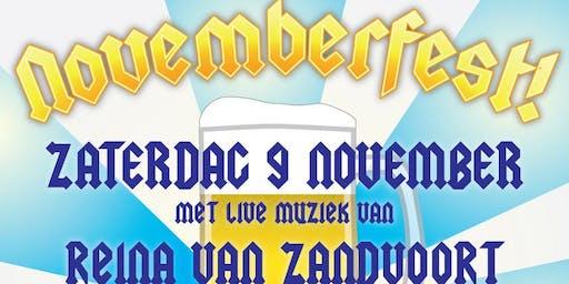 Novemberfest Gerard Dou