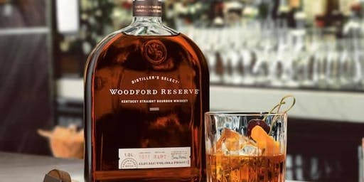 Woodford Reserve Cocktail School