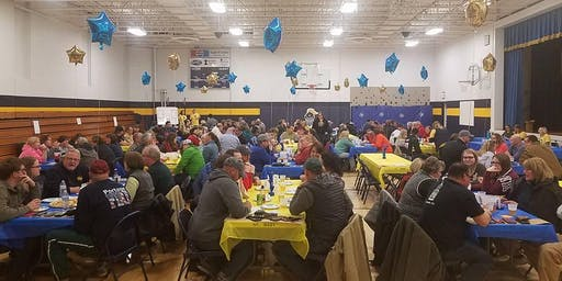 St Mary School - Team Trivia Night!
