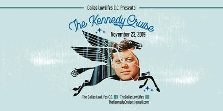 The Kennedy Cruise #4 tickets