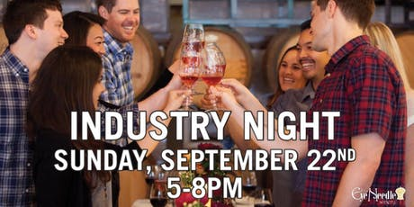 Industry Night at Eye of the Needle tickets