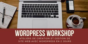 WordPress Workshop v2.0