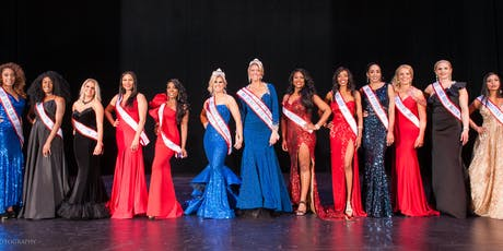 Miss DC for America and Mrs. DC America Orientation tickets