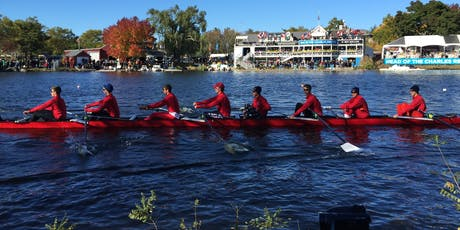 High School Learn to Row Day at SDRC tickets