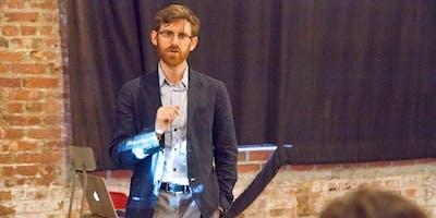 Public Speaking 201: Create, Collaborate and Motivate