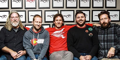Carbon Leaf ** All Ages Matinee** (1pm)
