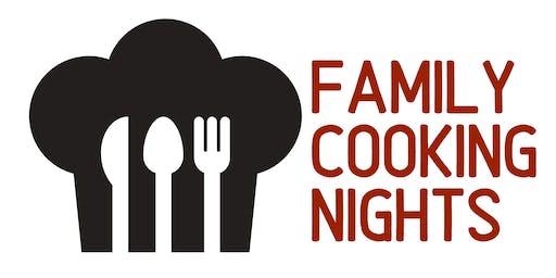 Pauma Family Cooking Night: Oct 9