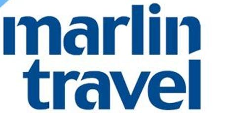 Marlin Travel- Travel Expo Cocoa Room Riverview tickets