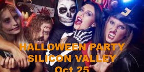 Halloween Costume Party & Dance - Silicon Valley tickets