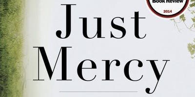 MC-BC Book Club:  Just Mercy