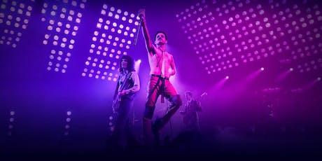 Bohemian Rhapsody (2018) Sing-Along w. Kith & Kin Chorus tickets