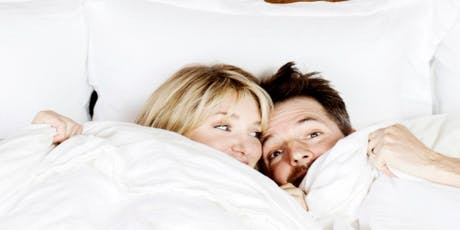 PILLOW TALK  - Raising funds for Covenant House tickets