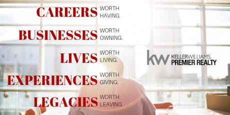 September Career Night - Come Learn about Real Estate! tickets