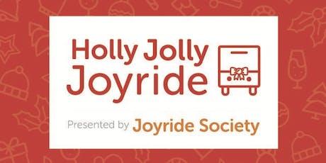 Holly Jolly Joyride tickets