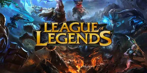 League of Legends 5v5Tournament