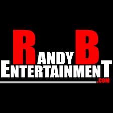 RANDYB ENTERTAINMENT logo
