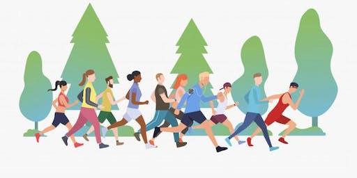 Beginners Running Club