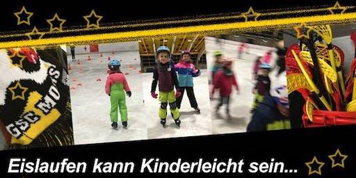Eislauf Schnupperkurs 4 (Freitags)