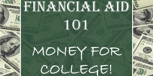 EPAC Financial Aid 101