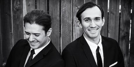 Everly Brothers Christmas Experience feat. The Zmed Brothers tickets