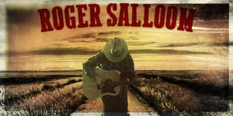 The Roger Salloom Holiday Concert tickets