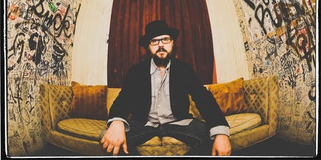 An Evening with Patterson Hood of Drive-By Truckers (Night One) tickets