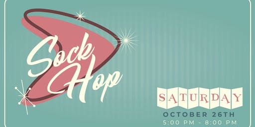 Sock Hop at Hiers-Baxley Life Event Center, The Villages, Florida