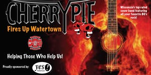 Yes! Watertown Presents: Cherry Pie Fires Up Watertown
