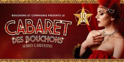 CABARET des BOUCHONS