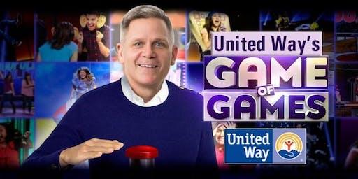 Kimberly-Clark Dallas United Way Campaign 2019