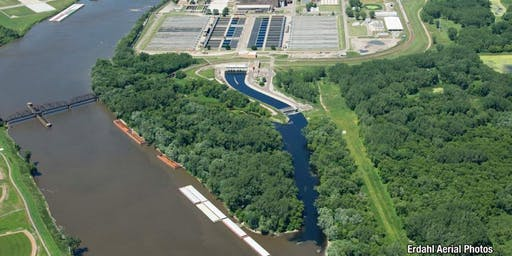 SOLD OUT - Working River Tour: Wastewater Treatment Plant