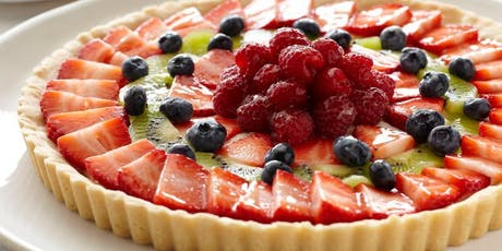 How to make the Perfect Tart $85 tickets