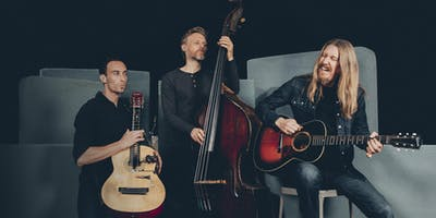 THE WOOD BROTHERS with KATIE PRUITT - NIGHT TWO