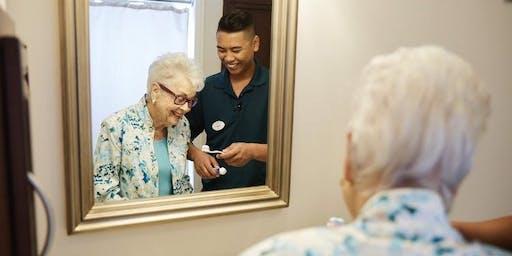Lincoln Park Caregiver Hiring Event