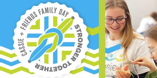 BC Juvenile Arthritis Family Day 2019