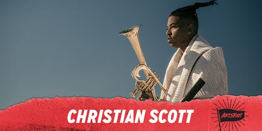Christian Scott aTunde Adjuah